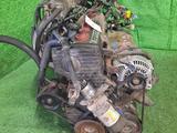 Двигатель TOYOTA CAMRY SV25 3S-FE 1987 за 340 000 тг. в Костанай – фото 3