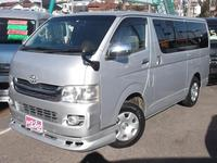 Toyota HiAce 2009 года за 3 800 000 тг. в Алматы