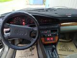 Audi 100 1992 года за 2 700 000 тг. в Шымкент – фото 5