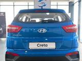 Hyundai Creta 2020 года за 7 690 000 тг. в Караганда – фото 5