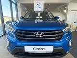 Hyundai Creta 2020 года за 7 690 000 тг. в Караганда – фото 2
