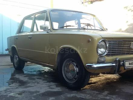 ВАЗ (Lada) 2101 1977 года за 1 200 000 тг. в Тараз