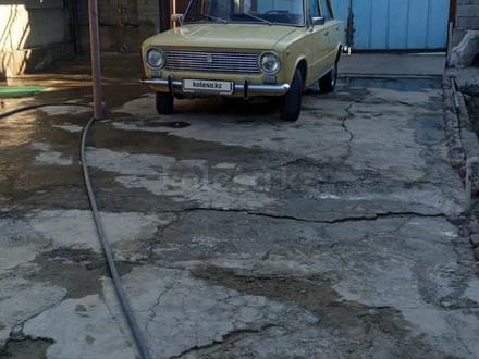 ВАЗ (Lada) 2101 1977 года за 1 200 000 тг. в Тараз – фото 3