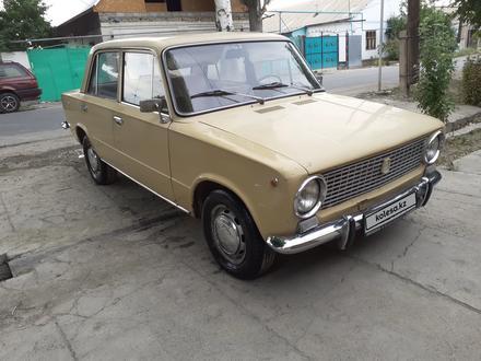 ВАЗ (Lada) 2101 1977 года за 1 200 000 тг. в Тараз – фото 5