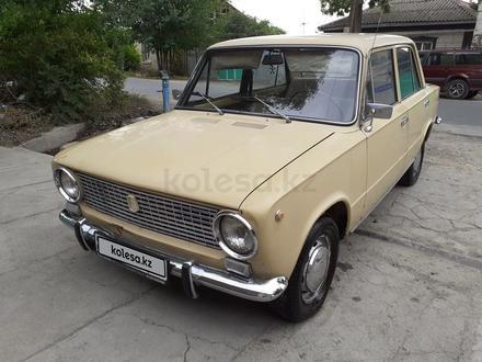 ВАЗ (Lada) 2101 1977 года за 1 200 000 тг. в Тараз – фото 6
