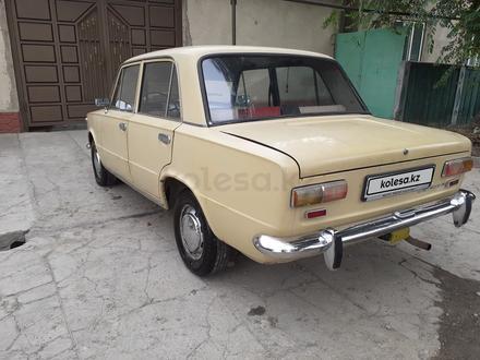 ВАЗ (Lada) 2101 1977 года за 1 200 000 тг. в Тараз – фото 8