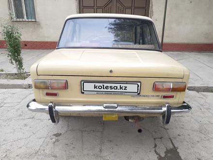 ВАЗ (Lada) 2101 1977 года за 1 200 000 тг. в Тараз – фото 9