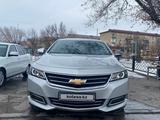 Chevrolet Impala 2017 года за 13 000 000 тг. в Алматы