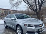 Chevrolet Impala 2017 года за 13 000 000 тг. в Алматы – фото 2
