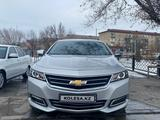 Chevrolet Impala 2017 года за 13 000 000 тг. в Алматы – фото 3