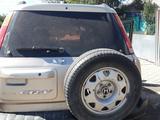 Honda CR-V 2000 года за 3 000 000 тг. в Семей – фото 5