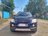 Chevrolet Captiva 2007 года за 5 100 000 тг. в Алматы – фото 2