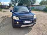 Chevrolet Captiva 2007 года за 5 100 000 тг. в Алматы – фото 3