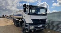Mercedes-Benz  Axor Tanker 3029 2014 года за 16 000 000 тг. в Актау