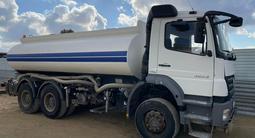 Mercedes-Benz  Axor Tanker 3029 2014 года за 16 000 000 тг. в Актау – фото 2