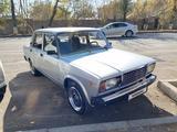 ВАЗ (Lada) 2107 2011 года за 1 820 000 тг. в Шымкент