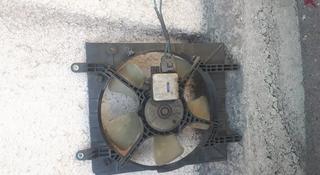 На Mitsubishi Pagero IO — Pinin вентилятор за 8 000 тг. в Алматы