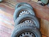 Комплект колес. за 60 000 тг. в Экибастуз