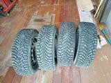 Комплект колес. за 60 000 тг. в Экибастуз – фото 2