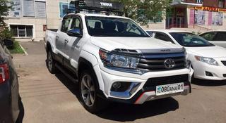 Гарант Моторс Toyota Lexus тюнинг, аксессуары и запчасти в Атырау