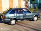 ВАЗ (Lada) 2114 (хэтчбек) 2007 года за 1 400 000 тг. в Кокшетау – фото 2