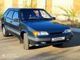 ВАЗ (Lada) 2114 (хэтчбек) 2007 года за 1 400 000 тг. в Кокшетау – фото 3