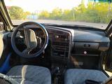 ВАЗ (Lada) 2114 (хэтчбек) 2007 года за 1 400 000 тг. в Кокшетау – фото 5