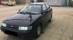 ВАЗ (Lada) 2110 (седан) 2005 года за 790 000 тг. в Актобе – фото 2