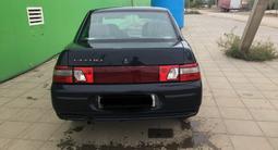 ВАЗ (Lada) 2110 (седан) 2005 года за 790 000 тг. в Актобе – фото 3