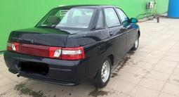 ВАЗ (Lada) 2110 (седан) 2005 года за 790 000 тг. в Актобе – фото 4