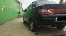 ВАЗ (Lada) 2110 (седан) 2005 года за 790 000 тг. в Актобе – фото 5