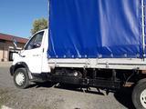 ГАЗ  Валдай 2007 года за 3 800 000 тг. в Уральск – фото 5