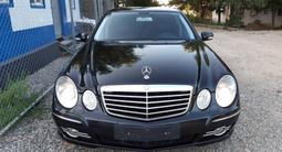 Mercedes-Benz E 350 2007 года за 4 950 000 тг. в Алматы