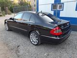Mercedes-Benz E 350 2007 года за 4 950 000 тг. в Алматы – фото 4