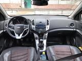 Chevrolet Cruze 2012 года за 3 500 000 тг. в Жезказган – фото 5