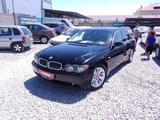 BMW 745 2004 года за 2 590 000 тг. в Шымкент