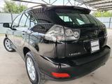 Lexus RX 350 2007 года за 8 900 000 тг. в Алматы – фото 2