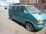 Volkswagen Transporter 1992 года за 2 100 000 тг. в Караганда