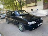 ВАЗ (Lada) 2114 (хэтчбек) 2013 года за 1 600 000 тг. в Туркестан – фото 3