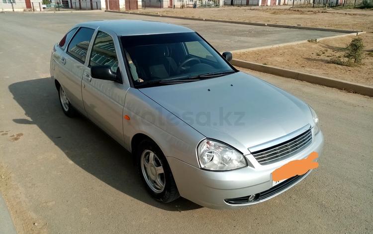 ВАЗ (Lada) 2172 (хэтчбек) 2008 года за 1 600 000 тг. в Актобе