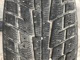 Зимние шины на дисках. за 130 000 тг. в Алматы – фото 4