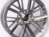 Комплект дисков для Lexus 570 R21 за 360 000 тг. в Алматы