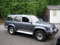 Toyota Hilux Surf 1996 года за 185 185 тг. в Алматы