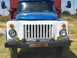 ГАЗ  53 1991 года за 1 500 000 тг. в Туркестан