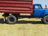 ГАЗ  53 1991 года за 1 500 000 тг. в Туркестан – фото 3