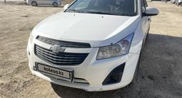 Chevrolet Cruze 2014 года за 3 200 000 тг. в Нур-Султан (Астана)