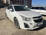 Chevrolet Cruze 2014 года за 3 200 000 тг. в Нур-Султан (Астана) – фото 2