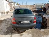 ВАЗ (Lada) Kalina 1118 (седан) 2007 года за 750 000 тг. в Кызылорда – фото 4