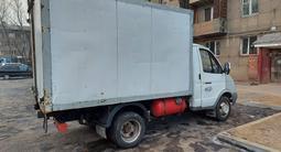 ГАЗ ГАЗель 2005 года за 2 950 000 тг. в Алматы – фото 2