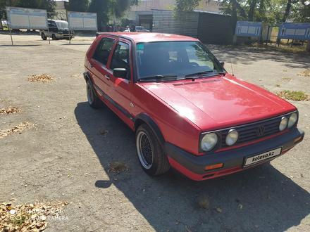 Volkswagen Golf 1992 года за 1 800 000 тг. в Алматы – фото 24
